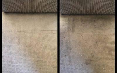Carpets cleaned in Knaresborough